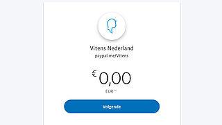 Pas op voor phishing-sms'jes Vitens met nep-aanmaning