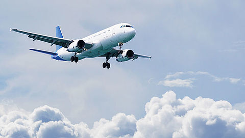 Menno Snel: Brede belangstelling voor EU-vliegtaks