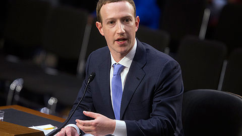 Europees Parlement: excuses Zuckerberg niet genoeg}