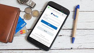 Paypal plukt 12 euro van ongebruikte rekeningen