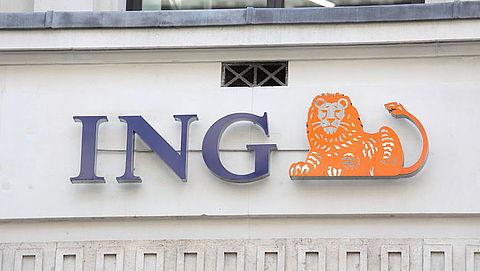 ING brengt per 1 juli negatieve rente in rekening