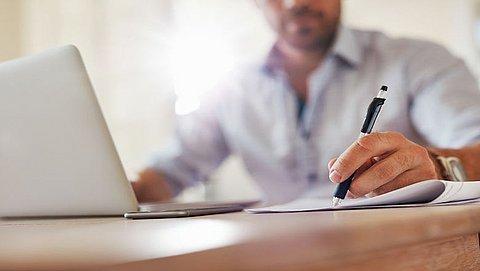 Hoe schrijf je een goede motivatiebrief?
