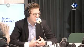 Radio-uitzending 26-10-2019