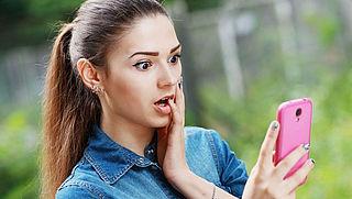 Beveiliging van veel Android-smartphonemodellen niet up-to-date