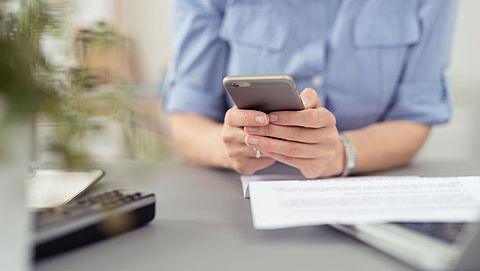 Kabinet wil bewaarplicht voor telecomproviders}
