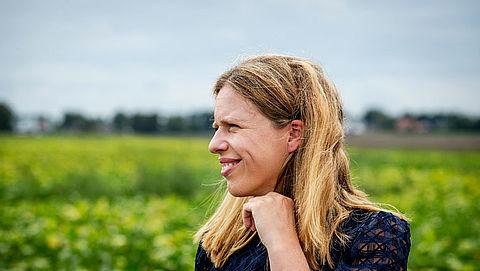 Minister Schouten: Meer betalen voor duurzamere landbouw}