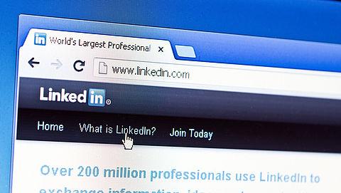 Let op: Verander je LinkedIn-wachtwoord!
