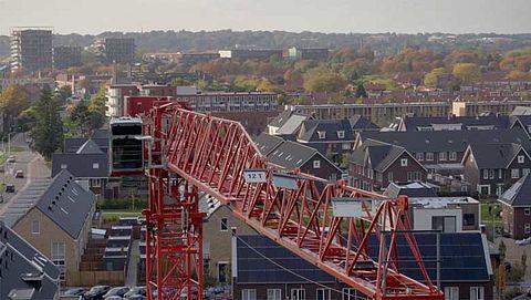 Radar Extra besteedt aandacht aan de woningmarkt