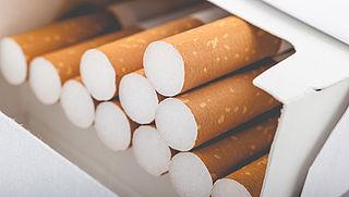 Ministerraad: sigaretten krijgen saaie verpakking