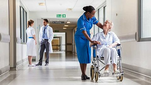 Grote verschillen klantvriendelijkheid Nederlandse ziekenhuizen