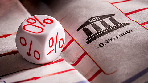 Klanten Van Lanschot betalen negatieve rente over hun spaargeld