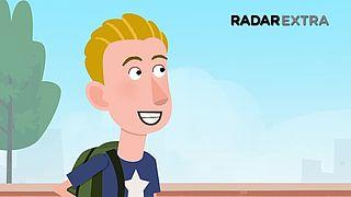 Radar Extra: Het beroepsonderwijs. Animatie: het vmbo