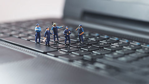 'Hackers azen op klantgegevens grote banken'
