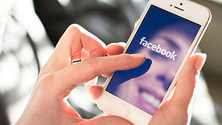 Nepadvertenties voor nieuwe Facebook-cryptomunt duiken op