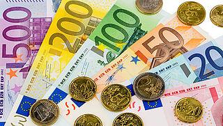 Garantiefonds spaargeld gegroeid tot miljard euro