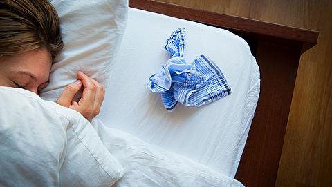 RIVM: aantal griepgevallen gehalveerd}