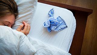 RIVM: aantal griepgevallen gehalveerd