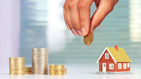 Boete op aflossen hypotheek verboden