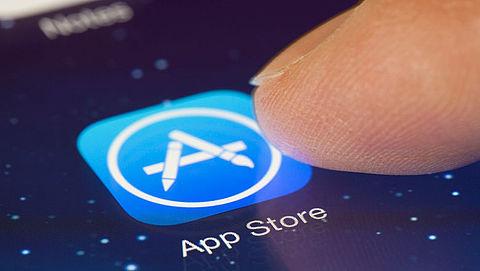 Pas op voor namaakapps in de App Store!