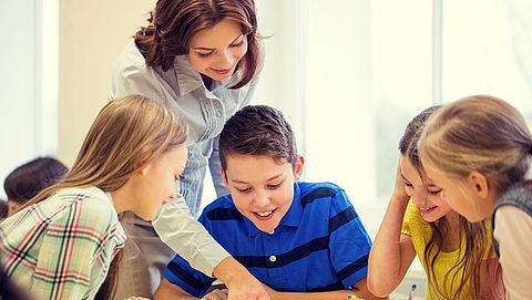 Hoge werkdruk in basisonderwijs door grote klassen