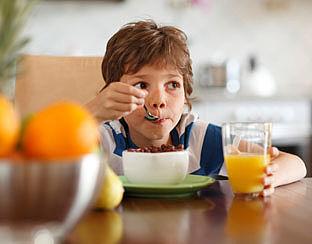 'Nationaal Schoolontbijt promoot ongezond eten'