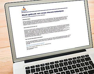 Rabobank waarschuwt voor nieuwe vorm phishing