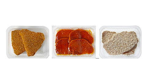 Hoogvliet roept vlees terug vanwege salmonellabacterie