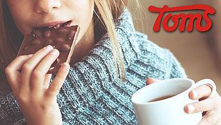 Plastic aangetroffen in 10 soorten chocolade