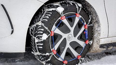 ANWB: 'Goede winterbanden blijven zeldzaam'