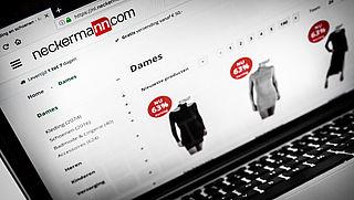 Consumenten geven recordbedrag uit aan internetaankopen