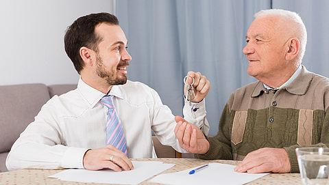 Hypotheek krijgen wordt makkelijker voor ouderen}