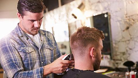 Hoe is het nu bij de kapper, de fysiotherapeut en de taxi?