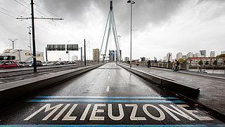 RAI: 'Betere handhaving milieuzones'