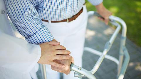 'Hoge kosten langdurige ouderenzorg vergen aandacht'