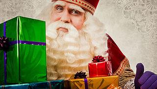 Kiest Sinterklaas andere cadeaus voor jongens dan voor meisjes?