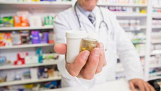 Te veel medicijnen mee omdat verzekeraar anders niet vergoedt