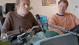 Marcel en Maarten zaten in duoquarantaine, hoe gaat het nu met ze? | Radar checkt