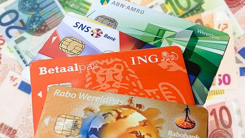 'Nederlander heeft weinig vertrouwen in banken'