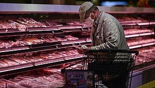 Meerderheid kiezers wil geen extra belasting op vlees