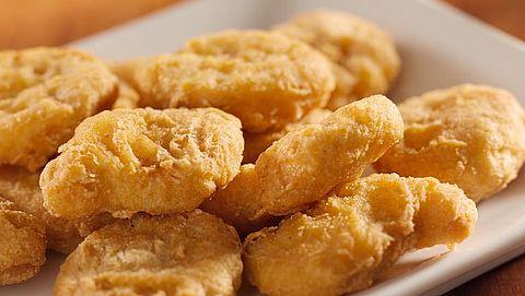 Mogelijk tijdelijk geen kipnuggets verkrijgbaar bij McDonalds}