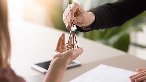 Meer huizen te koop dan voor coronacrisis