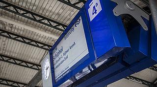 NS wil vliegtuig beconcurreren op traject Amsterdam-Berlijn