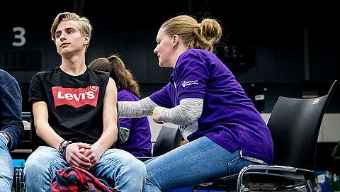 Jongens vanaf 2021 ook gevaccineerd tegen HPV