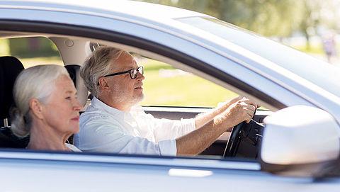 ANBO helpt ouderen met verlengen rijbewijs