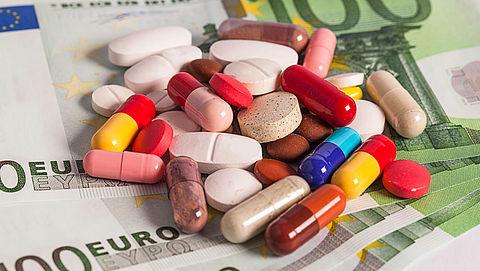 'Huidig systeem medicijnprijzen is niet houdbaar'