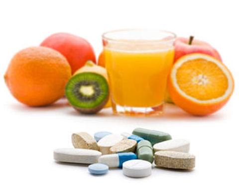 Wanneer heb je extra vitamines nodig?