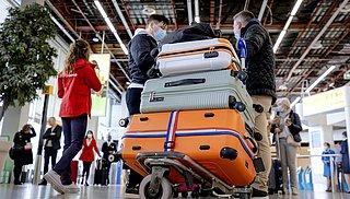 Op vakantie naar oranje gebied? Subweb laat keuze over aan reiziger