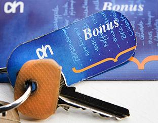 Albert Heijn komt met persoonlijke bonuskaart