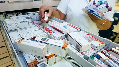 Honderden apotheken problemen met leveren van medicijnen
