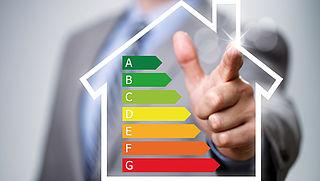 Nederland mag doorgaan met het energielabel